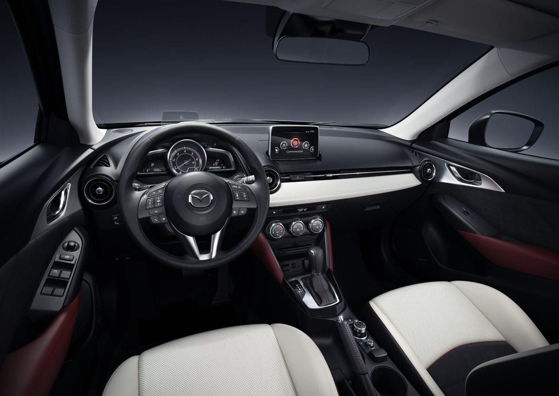 All_new_Mazda_CX-3_interior_10