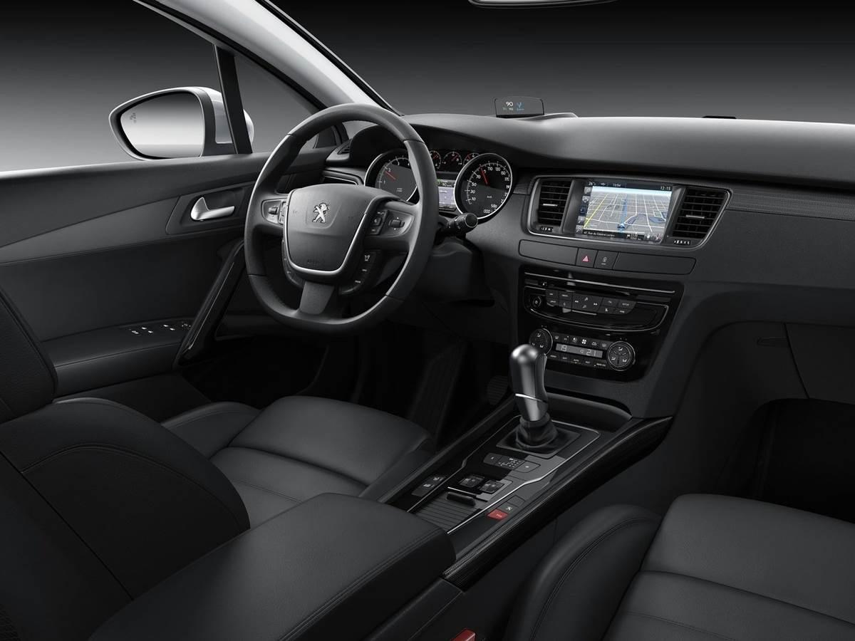 2016 508 sw cockpit