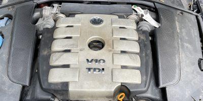 Evergreen Volkswagen Phaeton V10 TDI 5.0 Long