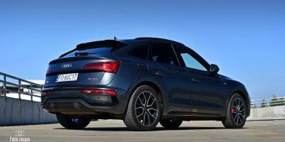 Audi Q5 SportBack 45 TFSI quattro